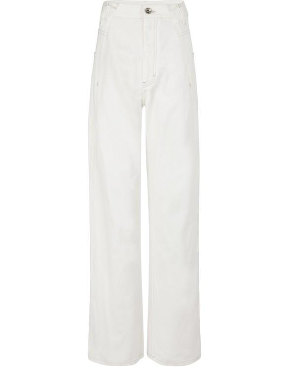 MAISON MARGIELADeconstructed jeans