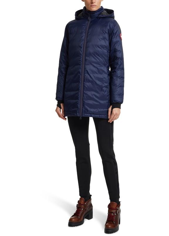 CANADA GOOSE Femme   Mode luxe et contemporaine   24S