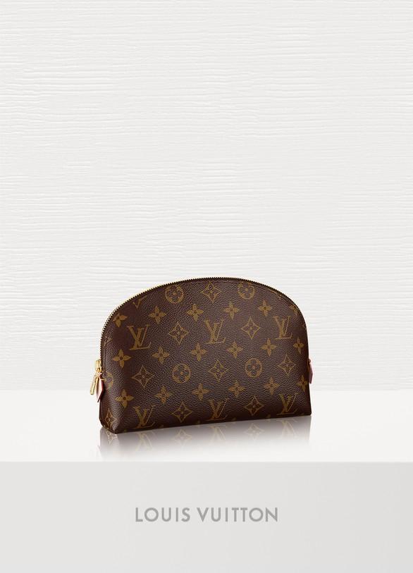 Pochette cosmétique GM femme   Louis Vuitton   24 Sèvres 0a9fcf19be0