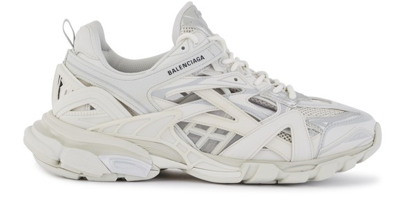 Track 2 Trainers by Balenciaga