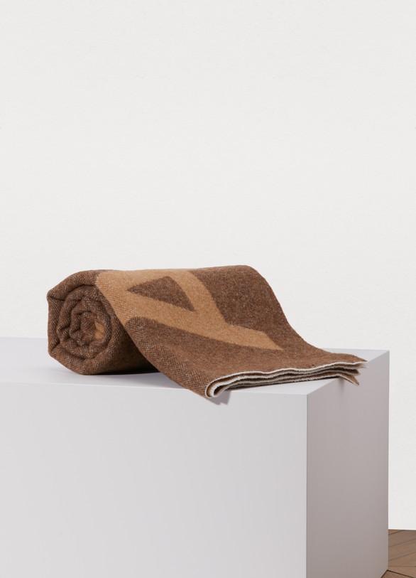Echarpe Toronty en laine femme   Acne Studios   24 Sèvres b68ef8121fa