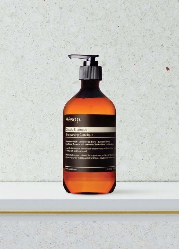 AesopClassic Shampoo