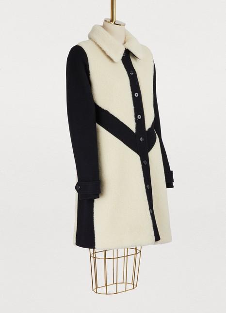 A.P.C.Ollie coat