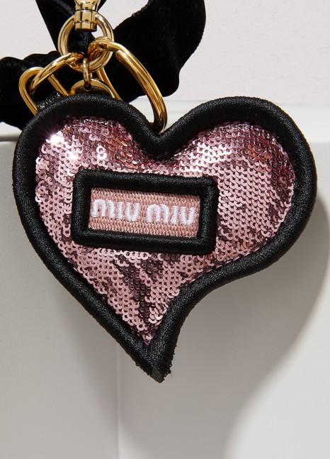 Miu MiuCharm de sac Cœur
