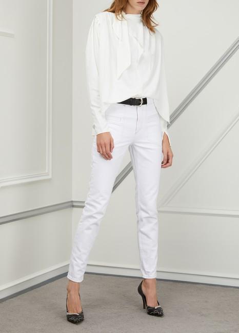 Isabel MarantOvera slim jeans