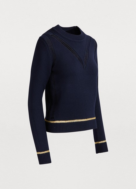 SEE BY CHLOEWool sweater
