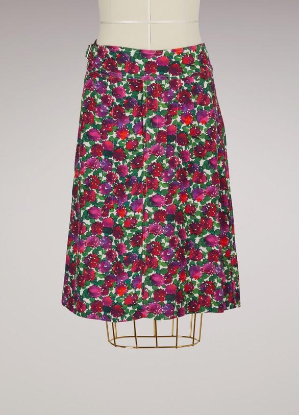A.P.C.Ocean skirt
