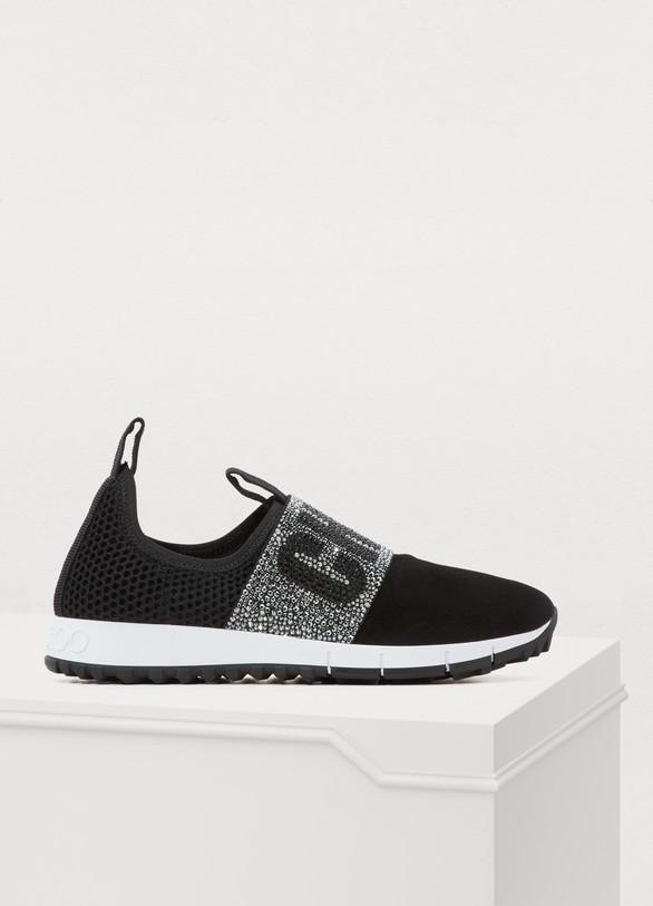 Jimmy ChooOakland sneakers
