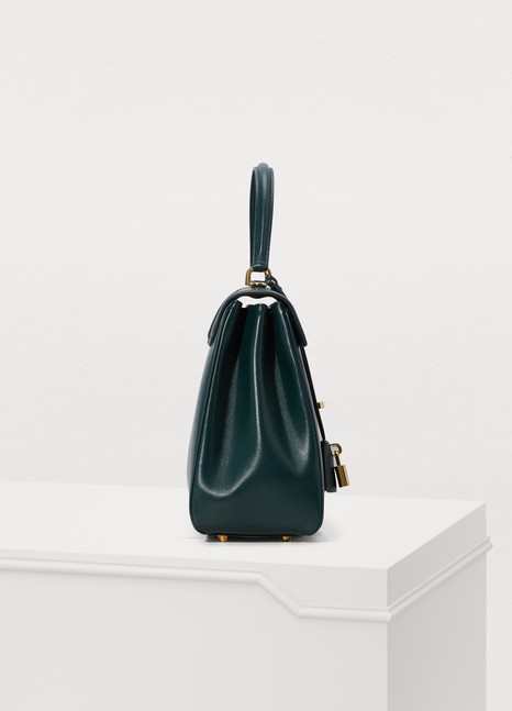 Women s 16 small bag in satiny calfskin  e9f1081827d2a
