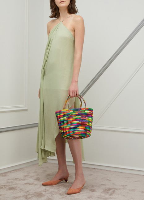 Sensi StudioHandbag striped bag