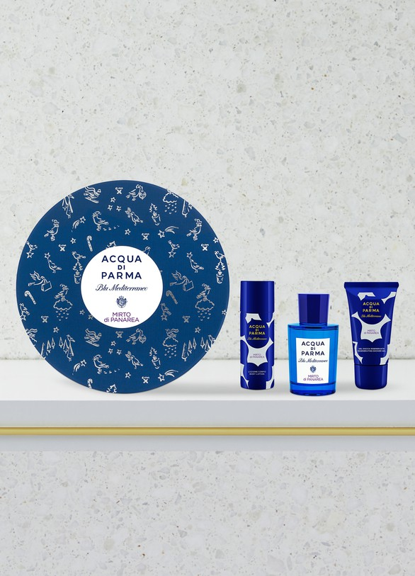 Acqua Di ParmaMirto Di Panarea Christmas Set