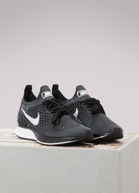 NIKEAir Zoom Mariah Flyknit Racer sneakers