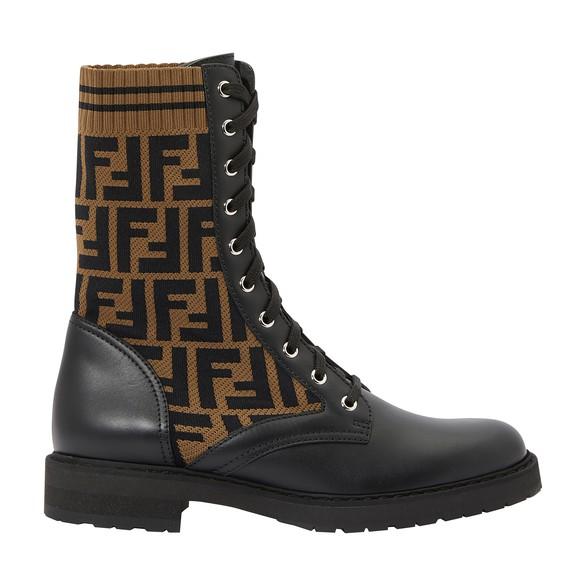 FENDIFF boots