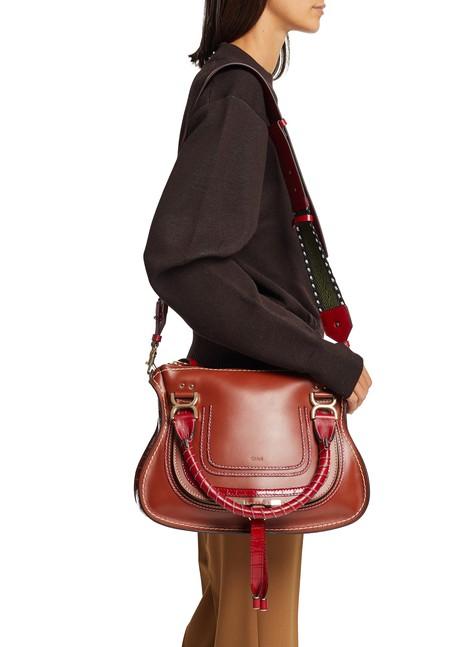 CHLOEMarcie shoulder bag