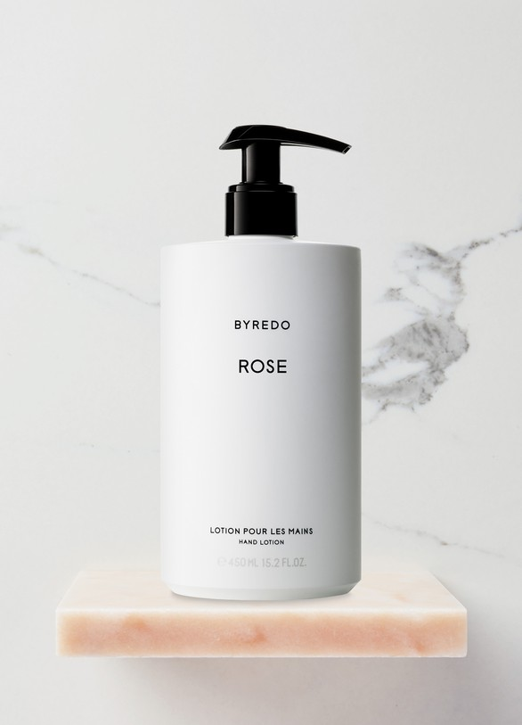 Byredo Hand Lotion Rose 450 ml
