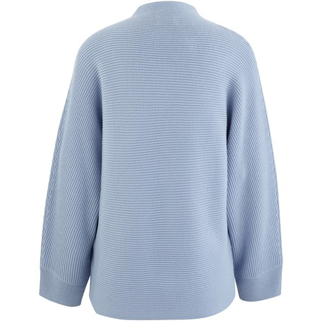 DRIES VAN NOTENWoollen sweatshirt
