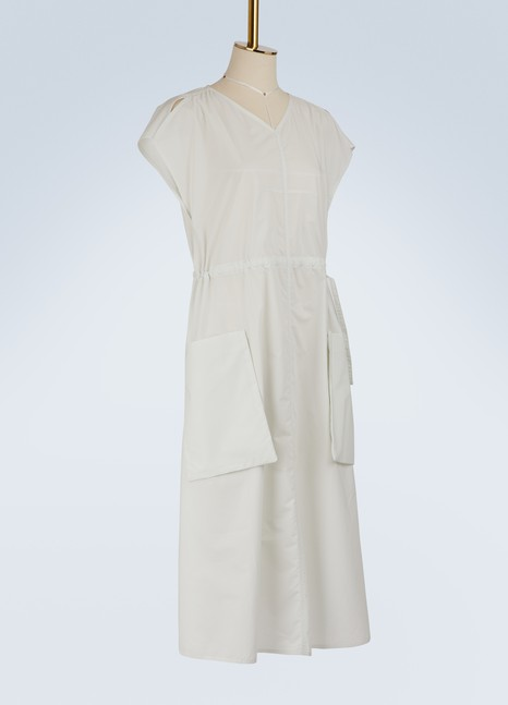 Sofie d'Hoore Dong cotton dress