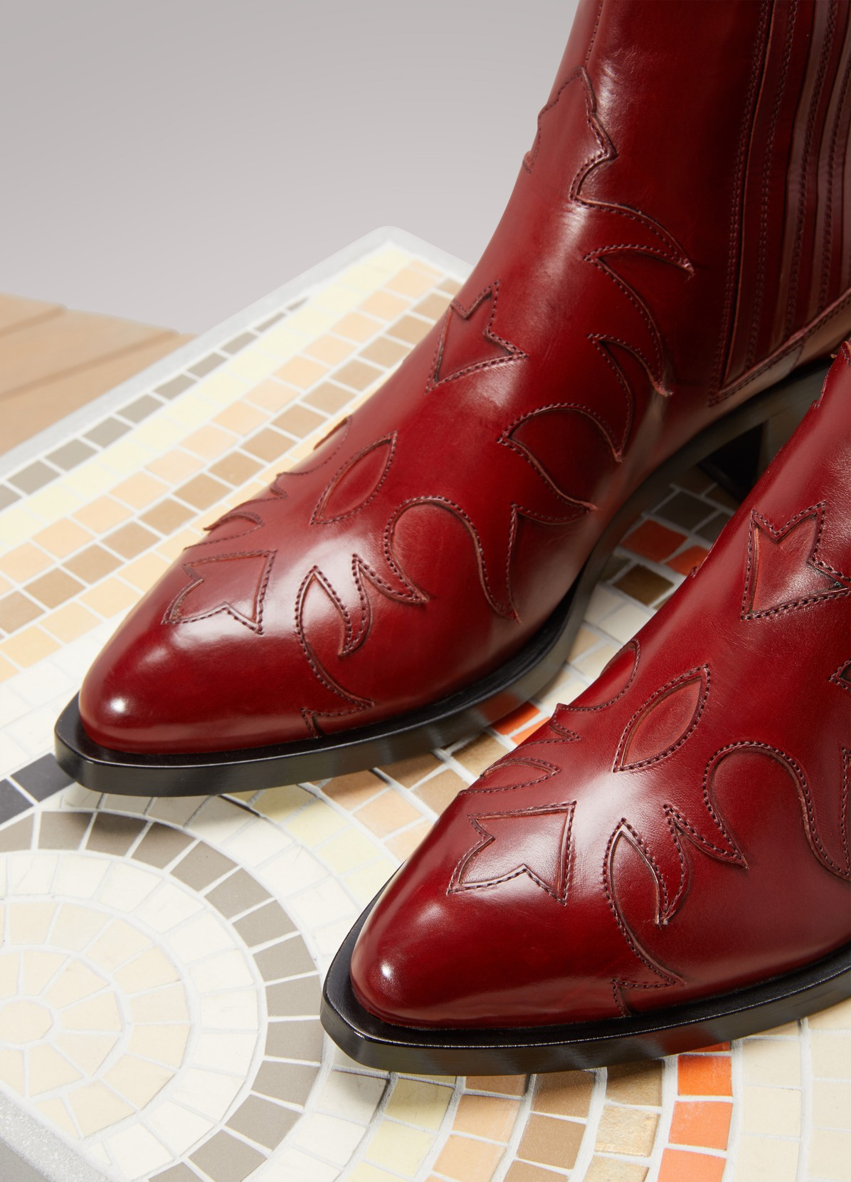 SARTOREFlame Ankle Boots