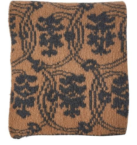 DRIES VAN NOTENTavita jacquard scarf
