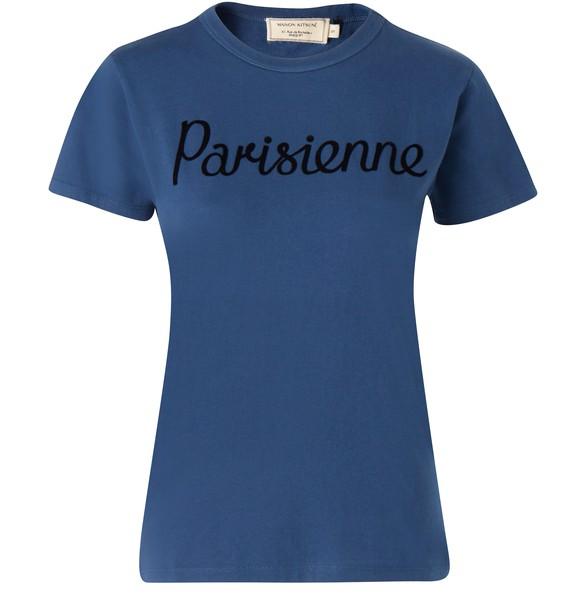 MAISON KITSUNEParisienne t-shirt