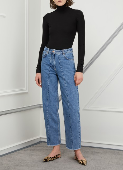 AaltoCropped jeans