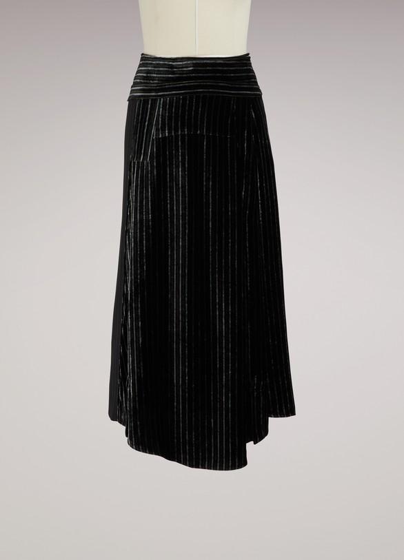 AaltoButtoned skirt