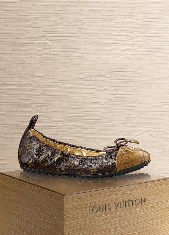Louis VuittonBallerine Flirty