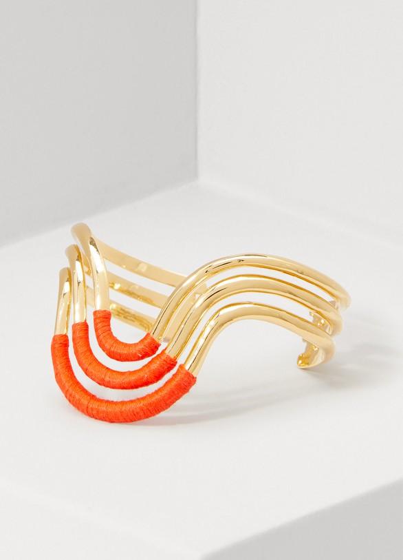 Aurélie BidermannAlcazar bracelet