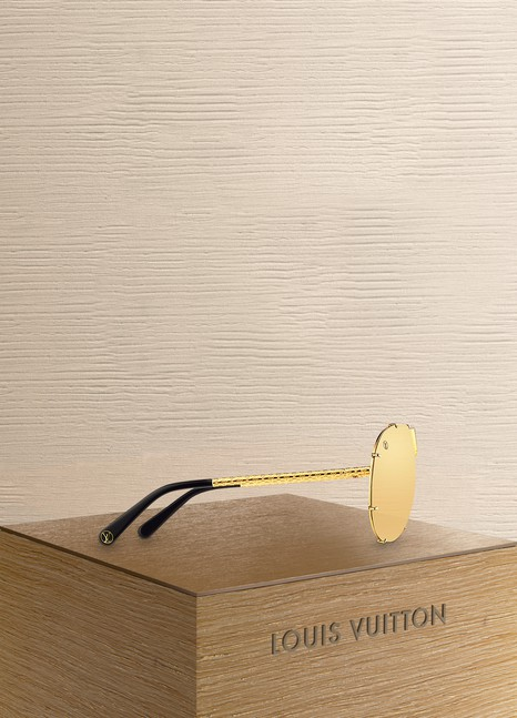 wide varieties discount more photos Women's LV Drive Sunglasses | Louis Vuitton | 24S | 24S