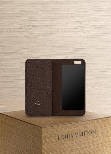 LOUIS VUITTONiPhone6 Plus Folio