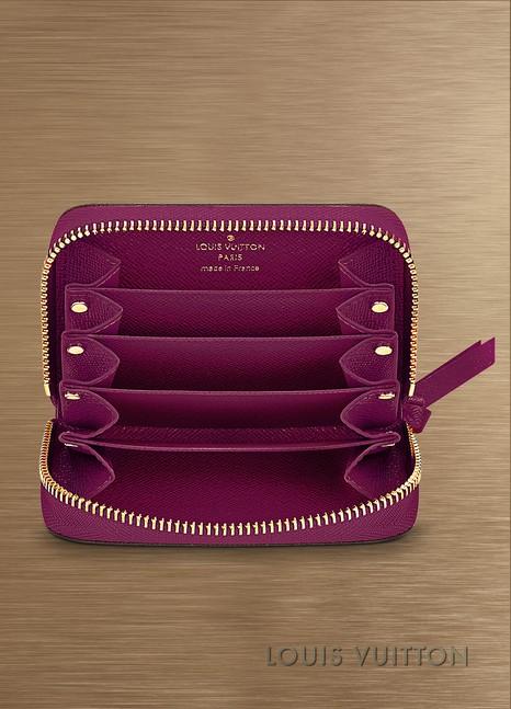 c6f3b9d3494a Louis Vuitton Zippy Multicartes