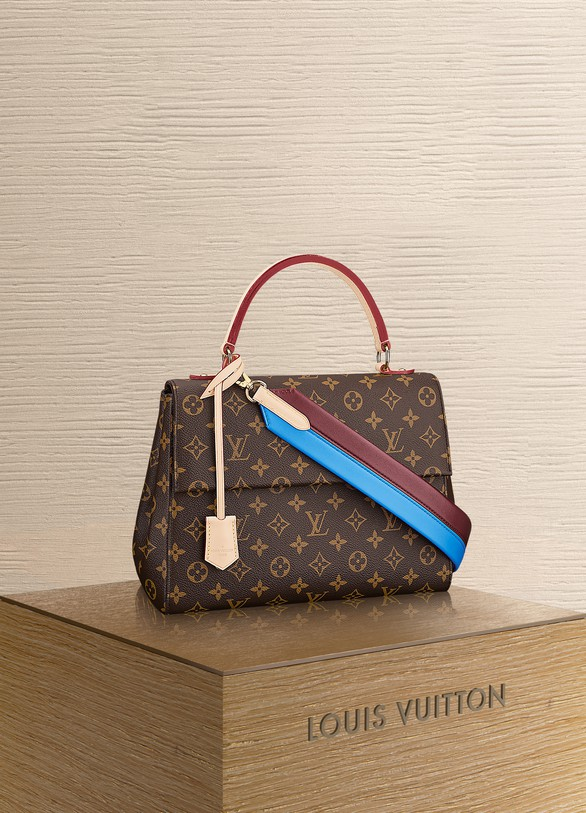 Louis Vuitton Cluny MM