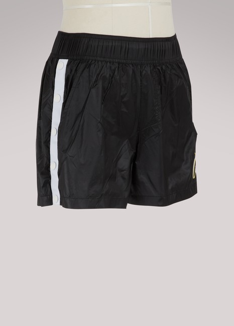 Fenty Puma by Rihanna Tracksuit mini-shorts