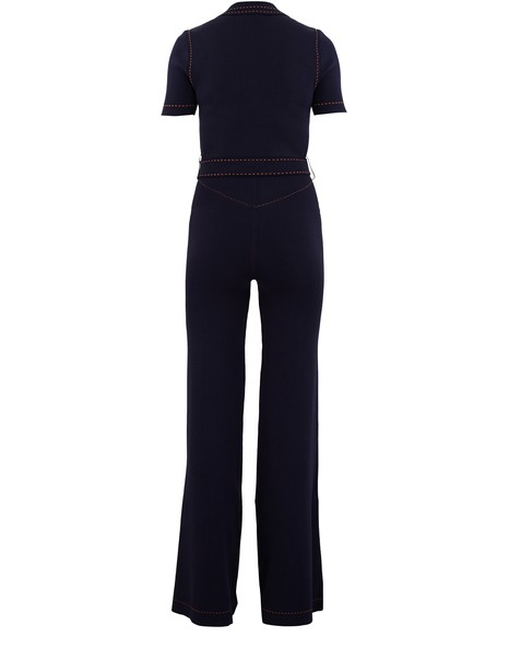 STAUD Viv jumpsuit