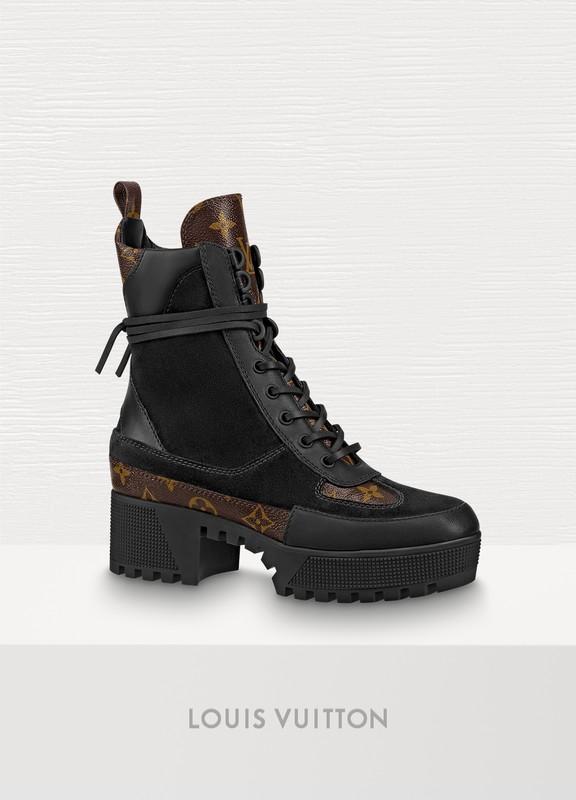 2d07c0ad9b2 Louis Vuitton. Desert boot Lauréate. €890 · product link product link hover