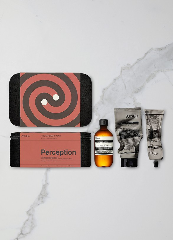 Aesop Coffret Perception