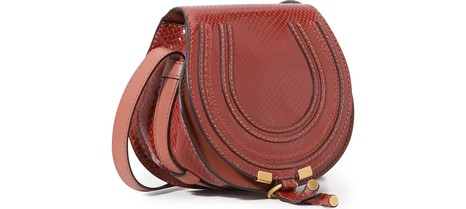 CHLOE Marcie mini shoulder bag