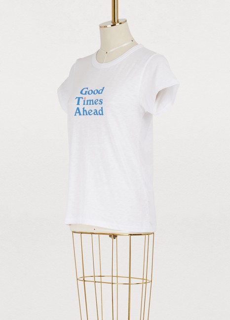 "Rag & Bone""Good times"" t-shirt"