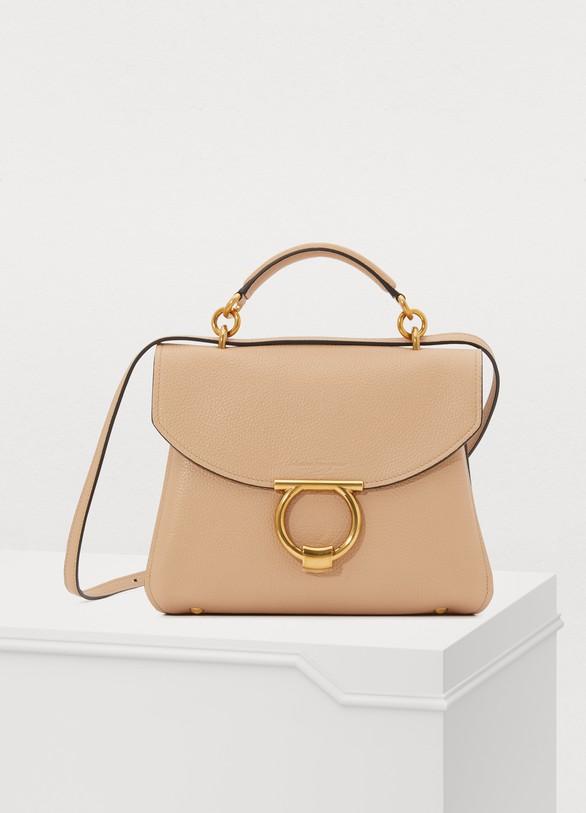 Women s Margot handbag   Salvatore Ferragamo   24 Sèvres 14c93ad6b1