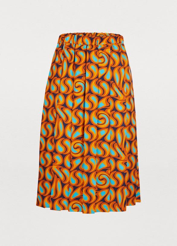 MarniShort skirt