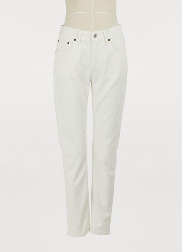 4830372432a Acne Studios Melk slim-fit jeans