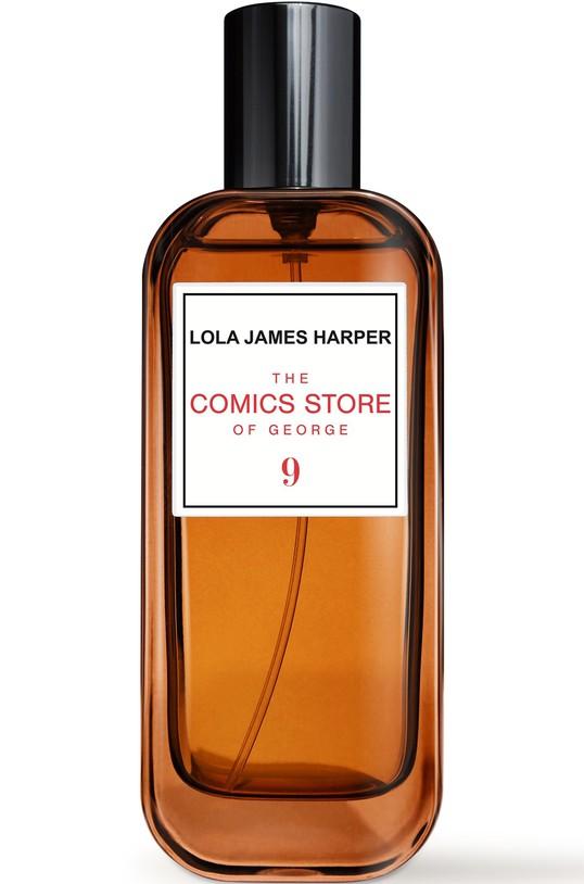 LOLA JAMES HARPERThe Comics Store of George room spray 50 ml