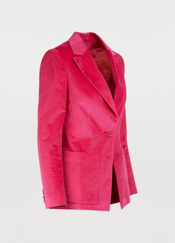 ... Pallas Velvet jacket ... 5a96eac949