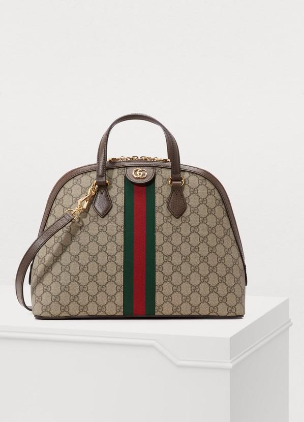 Gucci Ophidia GG supreme shoulder bag Gucci Ophidia GG supreme shoulder bag  ... e3a79968768e9