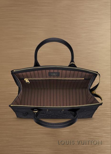 Louis VuittonPont Neuf MM