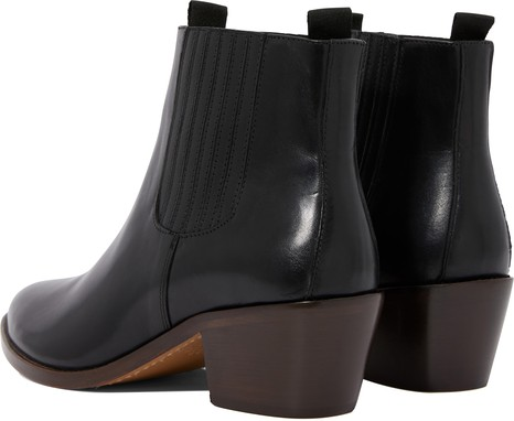 A.P.C.Josette high-heeled ankle boots