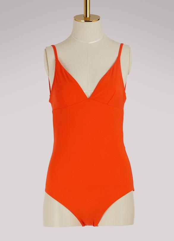 Tory BurchMarina swimsuit