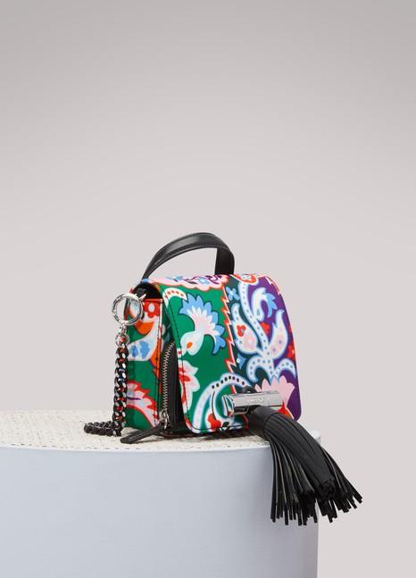 KenzoSailor colorblock mini bag