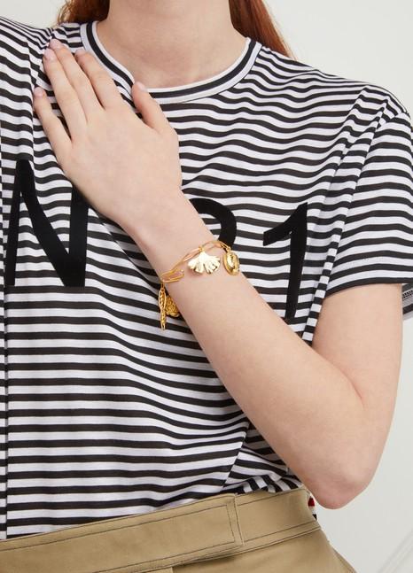 Aurélie BidermannMulti charm bracelet