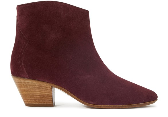 ISABEL MARANTDacken ankle boots